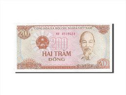 [#258416] Viêt-Nam, 200 Dông, Type Hô Chi Minh - Vietnam