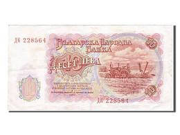 [#256301] Bulgarie, 10 Leva, Type G. Dimitrov - Bulgaria