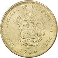 Pérou, République, 5 Intis 1986, KM 300 - Pérou
