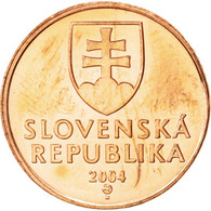 [#89624] Slovaquie, République, 50 Halierov 2004, KM 35 - Slovaquie
