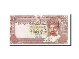 [#255684] Oman, 100 Baiza, Type Sultan Qaboos Bin Sa'id - Oman