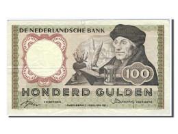 [#83237] Pays-Bas, 100 Gulden Type 1953, Pick 88 - 100 Florín Holandés (gulden)
