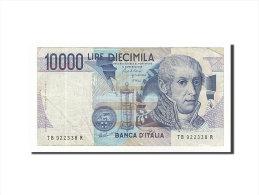 [#158024] Italie, 10 000 Lire Type Volta - [ 2] 1946-… : République