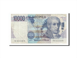 [#158024] Italie, 10 000 Lire Type Volta - 10000 Lire