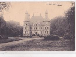 KRUISHOUTEM / CRUYSHAUTEM : Kasteel - Kruishoutem
