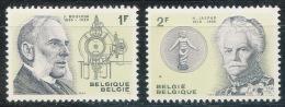 Boulvin Inventor Engineer Jaspar Belgium1964 - België
