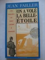 MARY LESTER N° 9 ON A VOLE LA BELLE ETOILE  Policier Breton - Non Classés