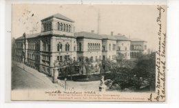 New Medical School Edinburgh  University - Midlothian/ Edinburgh