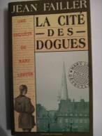 MARY LESTER N° 8 LA CITE DES DOGUES  Policier Breton - Non Classés