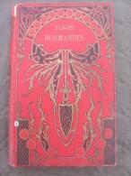 PLAGES NORMANDES NORMANDIE CABOURG DIVES BEUZEVAL HOULGATE VILLERS LE HOMME OUISTREHAM SEVRETTE LISIEUX CALVADOS - 1901-1940