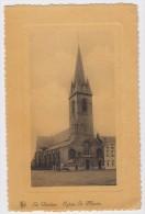 Saint-Ghislain. Eglise St-Martin. - Saint-Ghislain