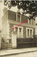 """Carte Photo-vila """"passe-temps"""" Photo Athény Place De Chateaubriand à Saint Malo - Plaatsen"""
