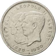 [#35137] Belgique, Albert I, 10 Francs, Légende Française, 1930, KM 99 - 1909-1934: Albert I