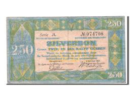 Pays-Bas, 2 1/2 Gulden Type 1923, Pick 19a - [2] 1815-… : Reino De Países Bajos