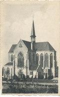 Sint-Jozefskerk Van Wiewismeer - Zutendaal