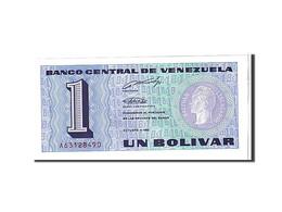 Venezuela, 1 Bolivar Type 1989 - Venezuela