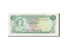 [#157173] Bahamas, 1 Dollar Type Elizabeth II - Bahamas