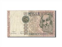 [#304796] Italie, 1000 Lire Type Marco Polo - 1000 Lire