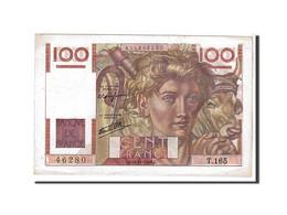 [#110552] 100 Francs Type Jeune Paysan, 1946, Fayette 28.12 - 1871-1952 Antichi Franchi Circolanti Nel XX Secolo