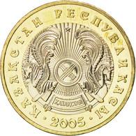 Kazakhstan, 100 Tenge 2005, KM 39 - Kazakhstan