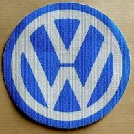 Patch Écusson Tissu à Coudre - Automobile - VW VOLKSWAGEN Grand Modèle - Voitures