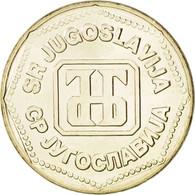 Yougoslavie, 50 Dinara 1993, KM 158 - Yugoslavia