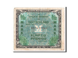 [#350183] Allemagne, 1/2 Mark Type 1944, Pick 191a - 1/2 Mark