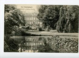 51 - EPERNAY - Château Perrier -    Voir Scan - Epernay