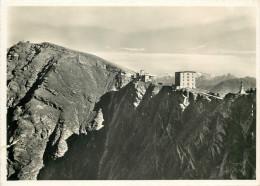 Monte Generoso, CO Como, Italy RP Postcard Unposted - Como