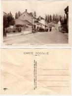 Jenzat - Rue Principale ( état ) - France