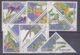 Swaziland N°1344/1355 -  Neufs ** - Superbe - Swaziland (1968-...)