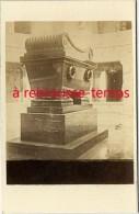 CDV Fin XIXe- Le Tombeau De Napoléon 1er Aux Invalides - Photos