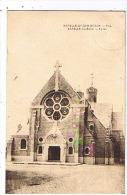 Cappele Au Bois - Eglise - Kapelle-op-den-Bos