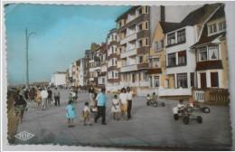 59 . BRAY DUNES . Digue Promenade - Bray-Dunes