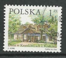Polen, Mi 3773  Jaar 1999,  Gestempeld,  Zie Scan - 1944-.... République