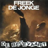 * 2LP *  FREEK DE JONGE - DE BEDEVAART (Holland 1985 EX!!!) - Humor, Cabaret
