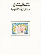 ALG Algeria - N ° 1245 Deluxe Proof Sydney Olympic Games 2000 Sport Australia Jeux Olympiques - Ete 2000: Sydney