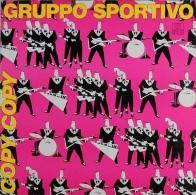 * LP *  GRUPPO SPORTIVO - COPY COPY (Holland 1980) - Disco, Pop
