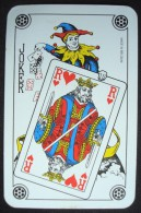 Joker Banque Crédit Communal. - Cartes à Jouer Classiques