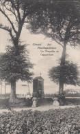 Gistel, Ghistel Het Naaikapelleken, La Chapelle De L'apparation (pk17210) - Gistel