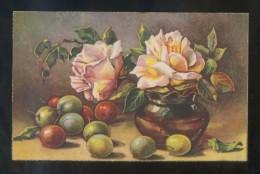 Ilustrador No Descifrado. Ed. Colon - Edt. Pol. Art. *Gloria Mill* Serie 108-8. Circulada 1946. - Sin Clasificación