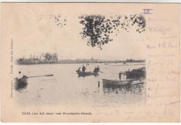 Zicht Van Het Meer Van Overmeire Donck (pk17220) - Berlare