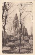 Halle, Hal, De Basiliek Gezien Vanaf De Vaart (pk17225) - Halle