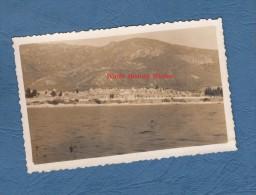Photo Ancienne - AJACCIO - Le Cimetière  - Corse - Lieux