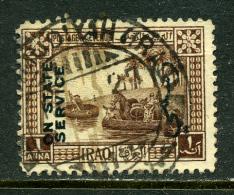 Iraq Y&T Service 35 ° - Iraq