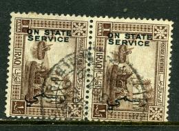 Iraq Y&T Service 35 ° Paire - Iraq
