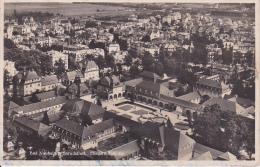 AK Bad Nauheim - Sprudelhof - Fliegeraufnahme - 1932 (14342) - Bad Nauheim