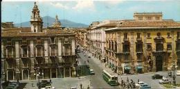 CATANIA  Minicartolina Bus  Auto - Catania