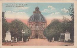 Scherpenheuvel, De Basiliek, Mantaigu La Basilique (pk17265) - Scherpenheuvel-Zichem