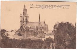 Halle, Hal, Algemeen Zicht (pk17268) - Halle